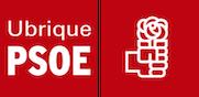 PSOE Ubrique Logo