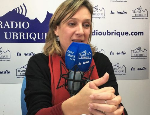 """El Plan de Cooperación Local 2018 y las inversiones para las A-373 temas de hoy en """"Cosa de Todos"""""""