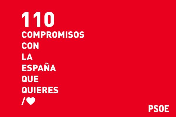 110 Compromisos con la España que quieres archivo .pdf