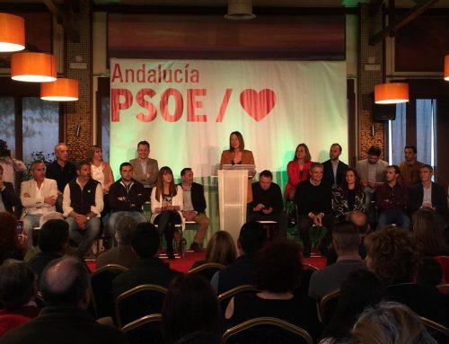 Apoyo a los Alcaldes serranos de la mano de Grande-Marlaska