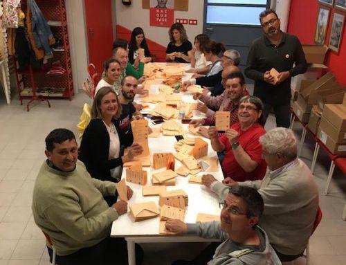 El PSOE de Ubrique prepara las candidaturas que pronto tendrás en casa