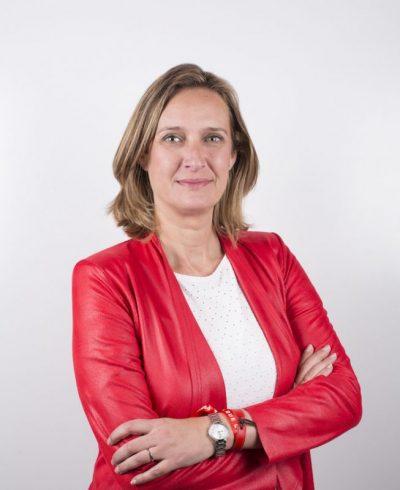 Isabel Gómez 2019