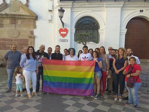 II Semana de la Diversidad organizada con motivo del Día Internacional del Orgullo
