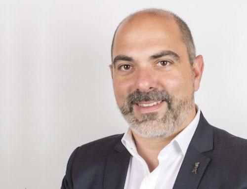 Manuel Angel Chacón designado diputado provincial para esta legislatura
