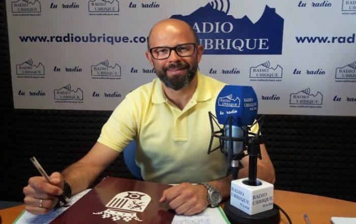 La colaboración ciudadana y de entidades, eje para José Antonio Orellana en sus delegaciones de Turismo y Fomento Creativo
