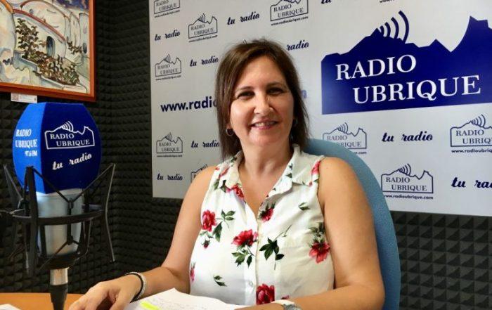 Remedios Trujillose estrena como concejala en el Ayuntamiento de Ubrique con responsabilidades de gobierno