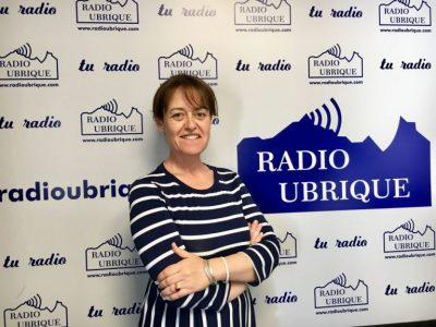 Trinidad Jaén estrena en La Mañana la ronda de presentación de las delegaciones municipales