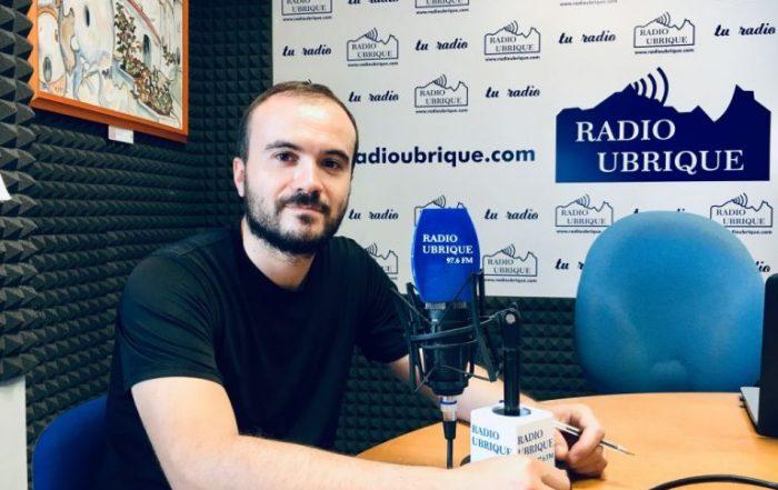 Al frente de Juventud, Infancia, y Participación Ciudadana, Antonio Martel aborda esta nueva legislatura «con mayor autoexigencia si cabe»