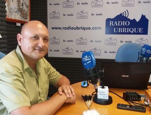 José Antonio Herrera nos avanza sus objetivos al frente de Tráfico y Movilidad, Policía, y Seguridad Ciudadana