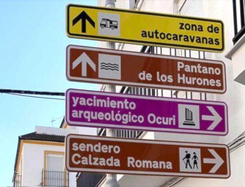 El Ayuntamiento de Ubrique ha dado a conocer todos los detalles acerca de la mejora en la mejora de la señalización turística y direccional vial del municipio