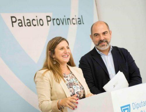 Ubrique contará con una partida de 335.000 euros dentro del nuevo Invierte 2019 de la Diputación de Cádiz