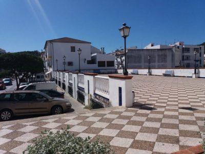 Plaza Juan Carlos I