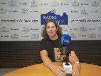 Virginia Bazán entrevista Radio Ubrique 26092019