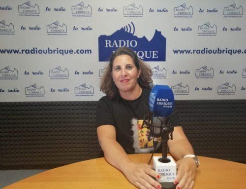 Virginia Bazán, ilusionada con el reto de gestionar la Concejalía de Deportes
