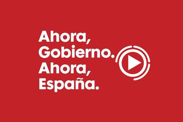 Ahora Gobierno, Ahora España