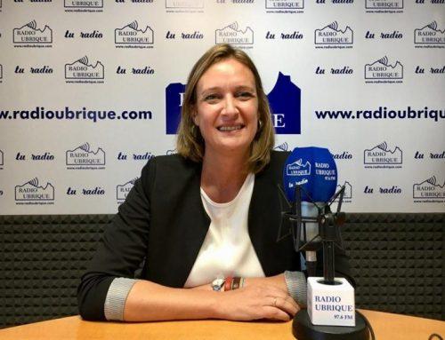 Isabel Gómez celebra que la gestión municipal junto a los alcaldes de Cortes y Gaucín culmine con la próxima mejora del tramo restante de la A-373