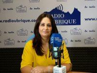 Magdalena Burdallo entrevista Radio Ubrique Nov19