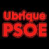 logo PSOE Ubrique footer 2019