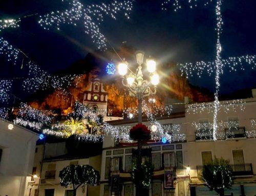 Festejos anticipa el programa de actos navideños, que arrancará el 5 de diciembre con el encendido del alumbrado