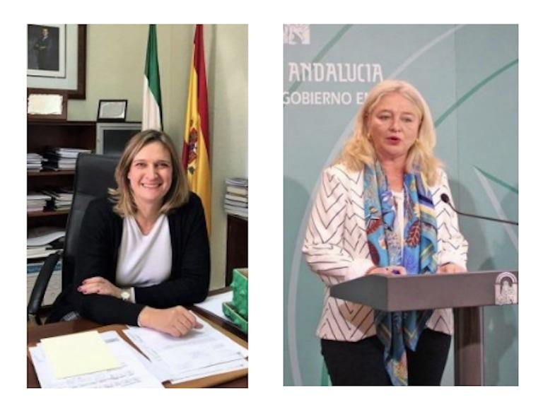 La alcaldesa de Ubrique, Isabel Gómez, ha informado en 'La Mañana' de Radio Ubrique sobre la reunión mantenida hoy en Cádiz con Mercedes Colombo, nueva delegada territorial de Fomento,