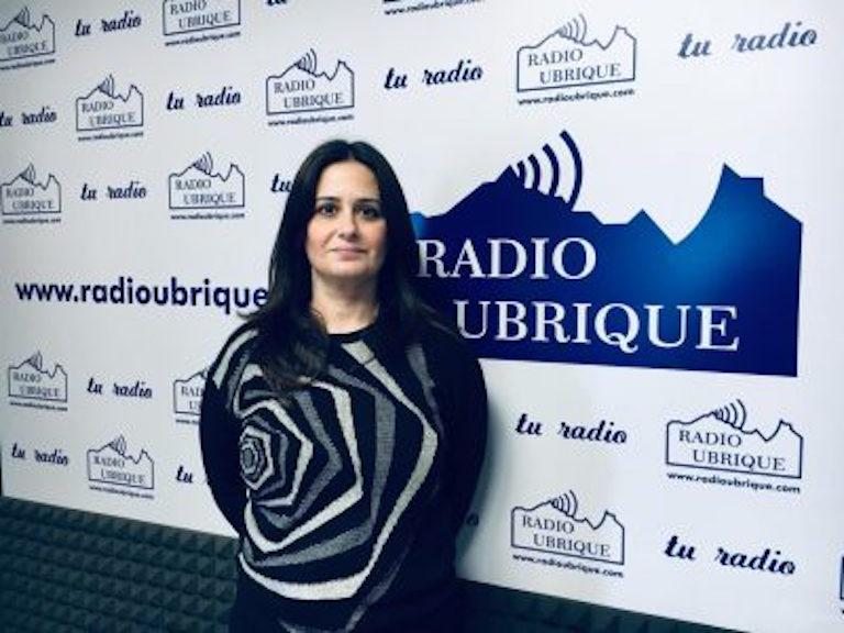 Magdalena Burdallo aboga por la defensa de las Políticas de Igualdad