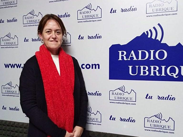 Trinidad Jaén nos ha explicado el procedimiento