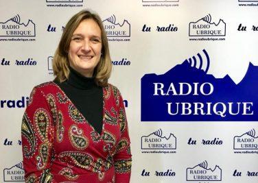 Isabel Gómez avanza en Cosa de Todos las inversiones para el 2020