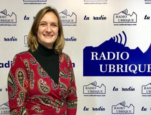 Isabel Gómez avanza las inversiones para el 2020