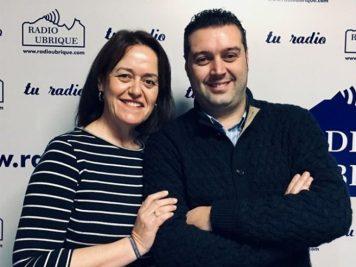 Trinidad Jaén y José Manuel Rivera superávit cuentas municipales 2019