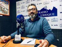 Jorge Chacón valoración PSOE Ubrique 2019