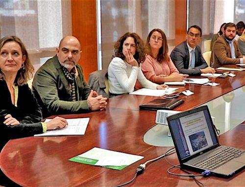 El CTOTU da luz verde a la aprobación inicial del PGOU de Ubrique