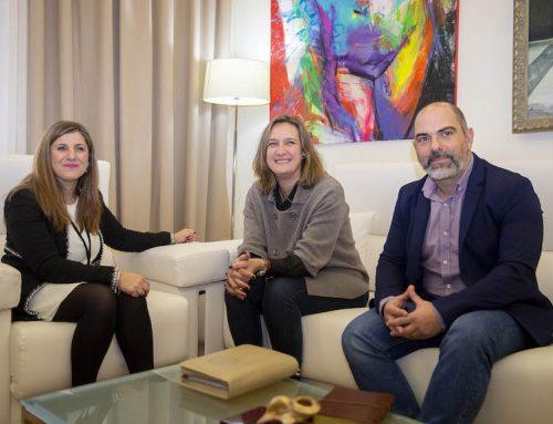 Inversión de 70.000 euros para instalar medios frente a desprendimientos en Ubrique