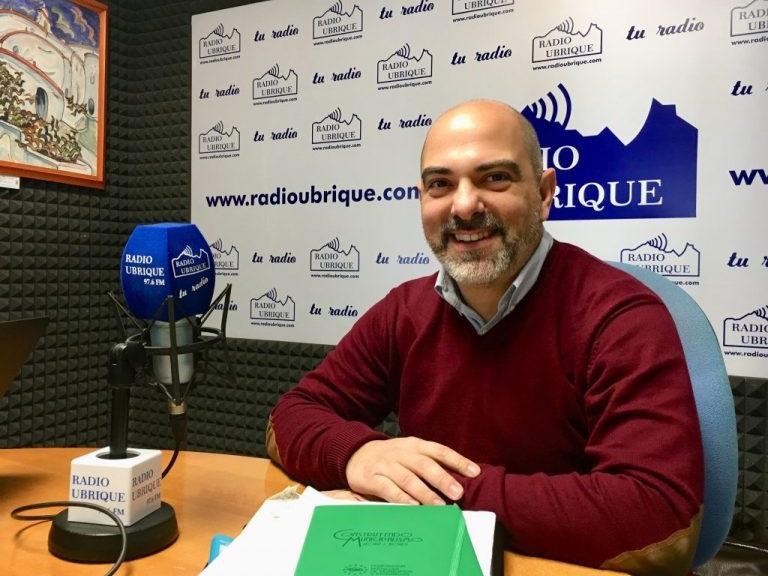 Manuel Ángel Chacón, primer teniente de Alcaldesa y delegado municipal de Urbanismo y Agua