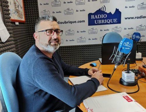 Desde el PSOE instan al presidente de la Junta a que visite Ubrique «de forma institucional» para abordar los problemas reales