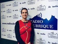 Isabel Gómez lanza mensaje de tranquilidad ante la situación del coronavirus