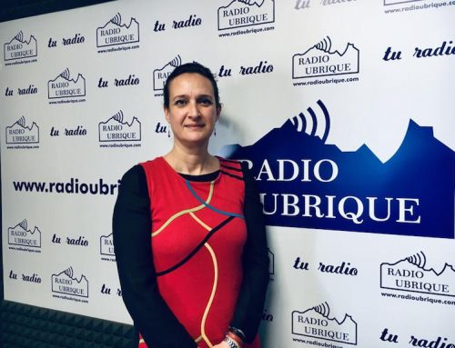 Isabel Gómez lanza un mensaje de tranquilidad a la ciudadanía y hace un llamamiento a la responsabilidad en torno al coronavirus