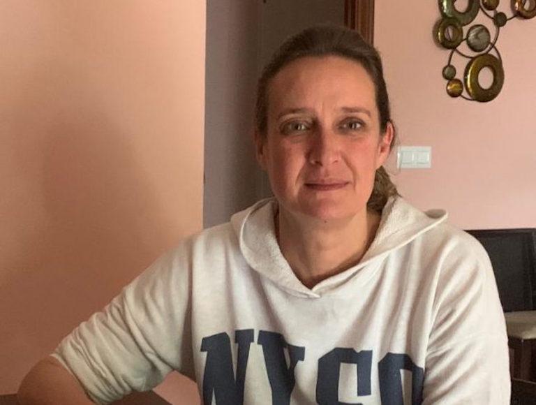 Isabel Gómez reclama a la Junta que restablezca el flujo de información con los Ayuntamientos