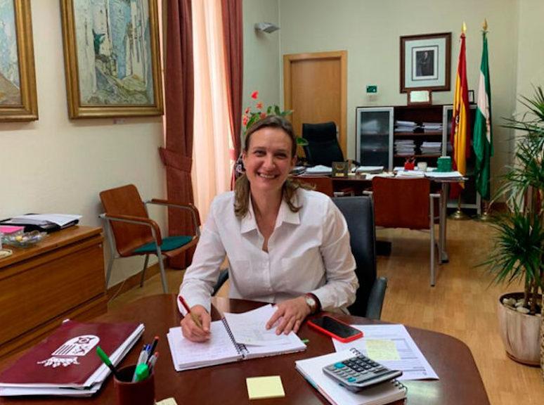 El Ayto. de Ubrique aprueba una ayuda de 300 euros para autónomos y pymes