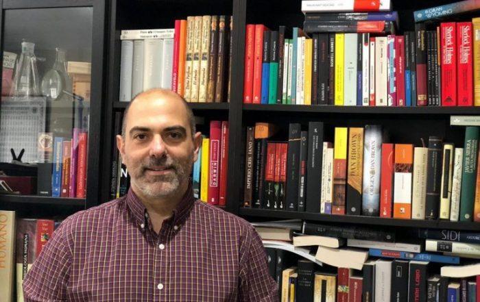 Manuel Ángel Chacón, el Ayuntamiento trabaja en medidas socioeconómicas frente a la actual crisis