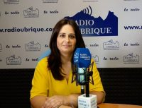 Magdalena Burdallo presenta en La Mañana la segunda temporada del ciclo de Biografías de Mujeres