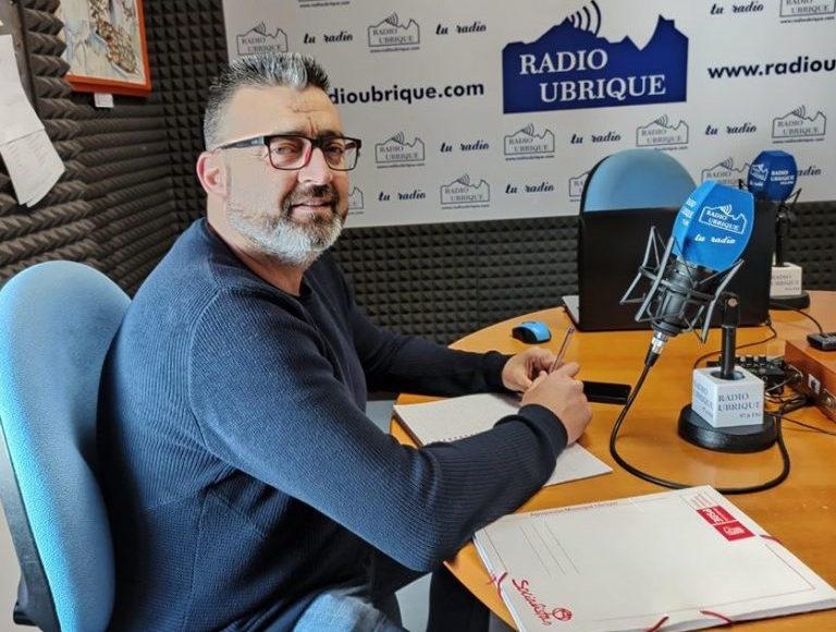 El PSOE de Ubrique confía que el fondo Next Generation sirva como revulsivo para el futuro de la localidad