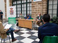 Plan Dipu-invierte encuentro con grandes municipios