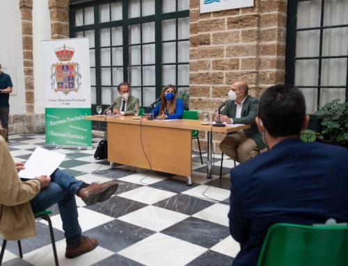 Dipu-Invierte: nuevo plan de inversiones con 21 millones de euros para municipios y entidades locales autónomas