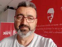 los militantes ubriqueños que participaban en el proceso, se han decantado por la candidatura de Juan Espadas