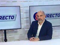 El portavoz del Grupo Municipal Socialista ha pasado por los micrófonos de Radio Comarca