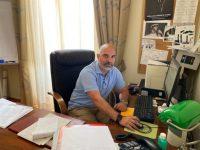 Ubrique se sigue abasteciendo de manantiales mientras revisa la automatización de los pozos del Rano
